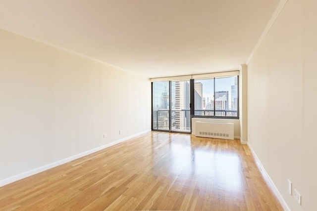 2 Bedrooms, Theater District Rental in NYC for $5,462 - Photo 1
