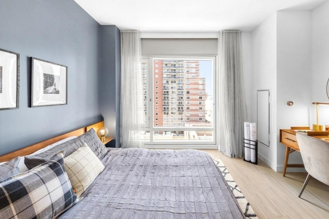 Studio, Hell's Kitchen Rental in NYC for $3,369 - Photo 2