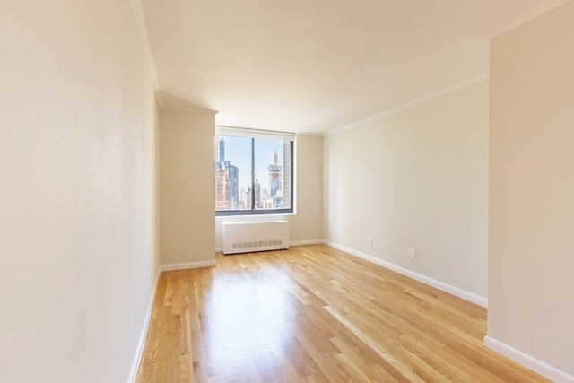 2 Bedrooms, Theater District Rental in NYC for $5,462 - Photo 2