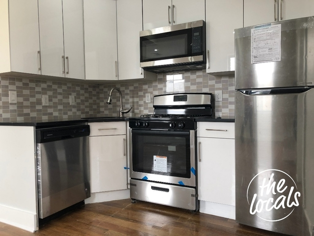 3 Bedrooms, Ocean Hill Rental in NYC for $2,200 - Photo 2