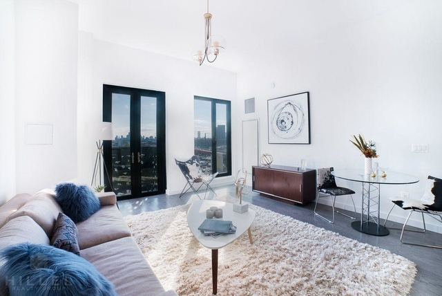 2 Bedrooms, Hunters Point Rental in NYC for $4,316 - Photo 1