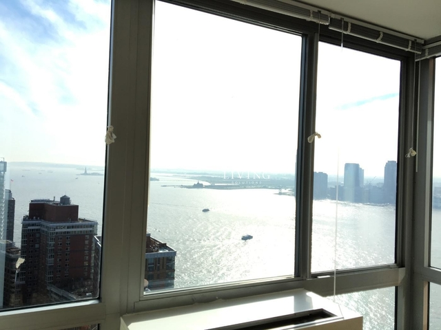 2 Bedrooms, Battery Park City Rental in NYC for $6,700 - Photo 1