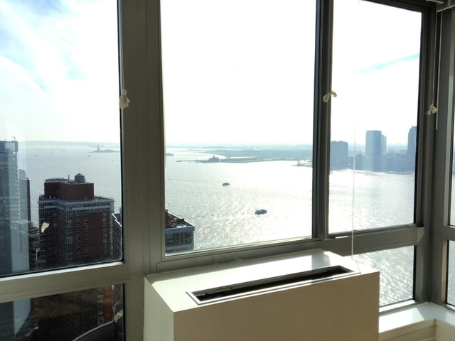 2 Bedrooms, Battery Park City Rental in NYC for $6,700 - Photo 2