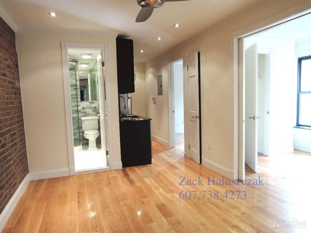 4 Bedrooms, Alphabet City Rental in NYC for $6,965 - Photo 1