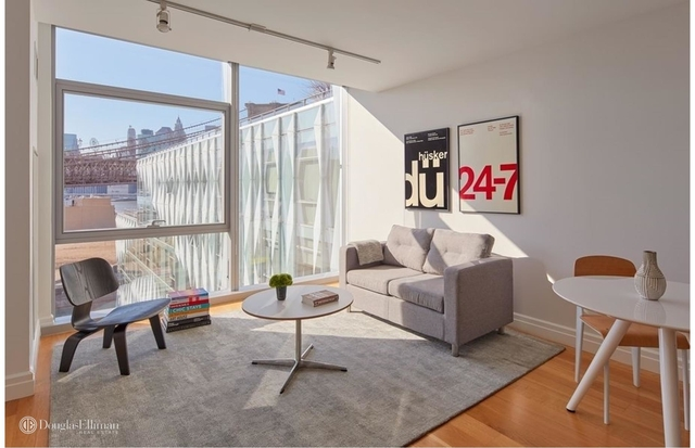 1 Bedroom, DUMBO Rental in NYC for $4,500 - Photo 1