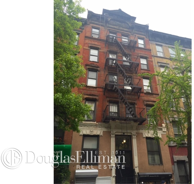 1 Bedroom, East Village Rental in NYC for $2,725 - Photo 1