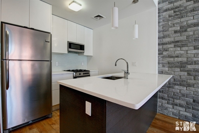 1 Bedroom, Clinton Hill Rental in NYC for $2,700 - Photo 2