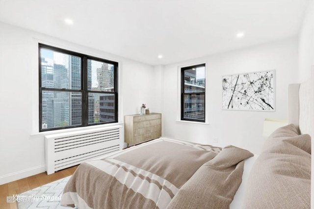 1 Bedroom, Turtle Bay Rental in NYC for $2,900 - Photo 2