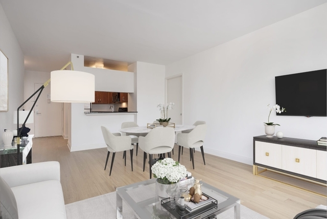 2 Bedrooms, Rose Hill Rental in NYC for $5,825 - Photo 2