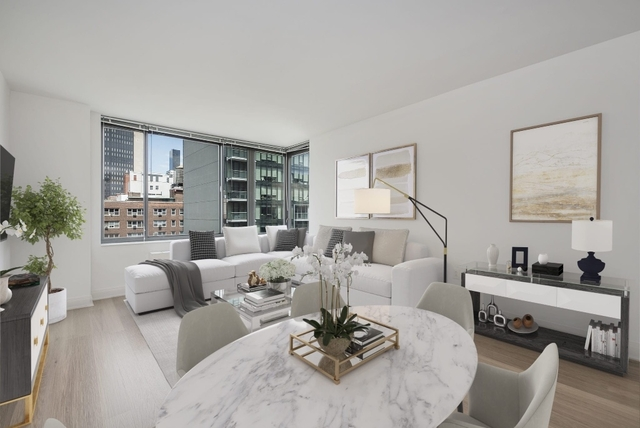 2 Bedrooms, Rose Hill Rental in NYC for $5,825 - Photo 1