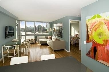 1 Bedroom, Hunters Point Rental in NYC for $3,850 - Photo 2