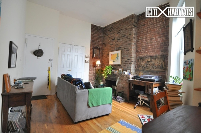 1 Bedroom, Gramercy Park Rental in NYC for $2,550 - Photo 1