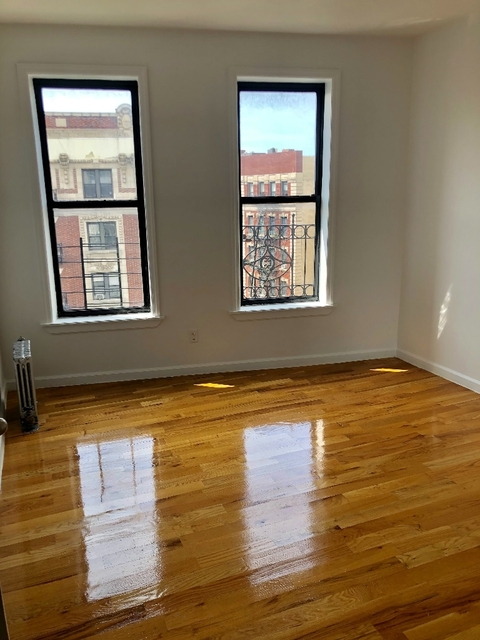 4 Bedrooms, Washington Heights Rental in NYC for $4,195 - Photo 2