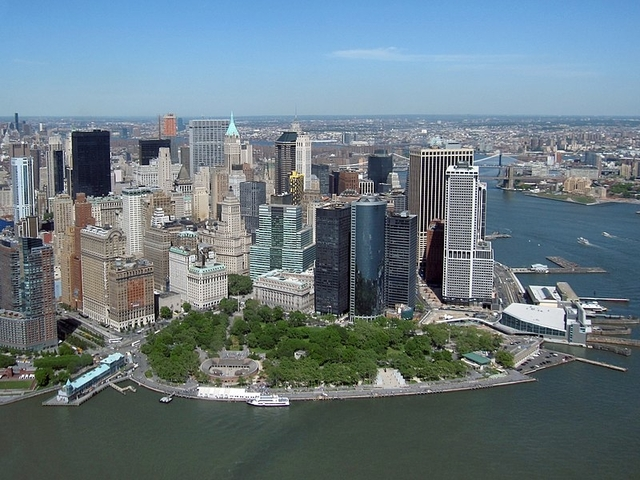 1 Bedroom, Financial District Rental in NYC for $3,220 - Photo 1