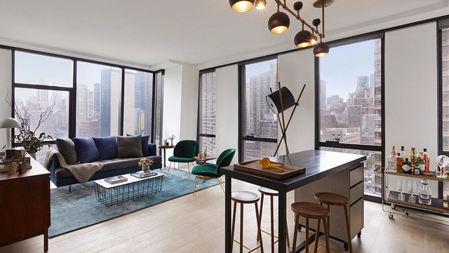 1 Bedroom, Murray Hill Rental in NYC for $4,772 - Photo 2