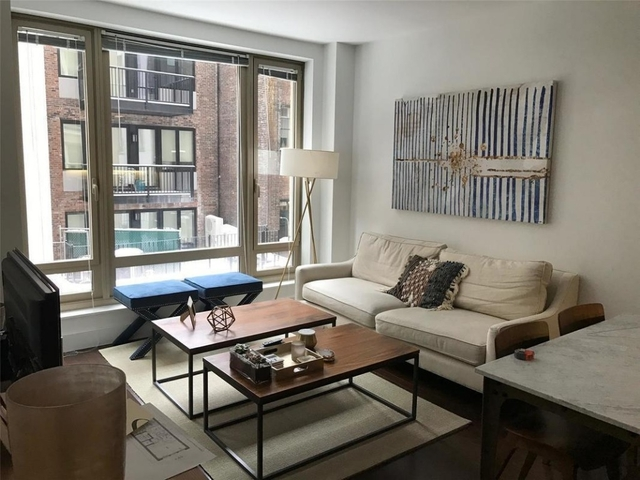 2 Bedrooms, Flatiron District Rental in NYC for $6,694 - Photo 1