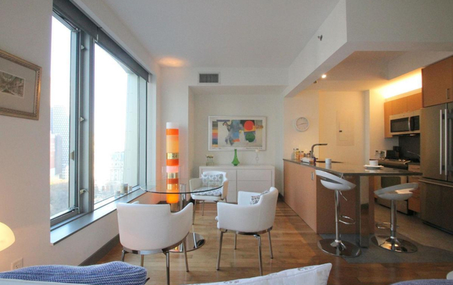 Studio, Financial District Rental in NYC for $3,125 - Photo 2