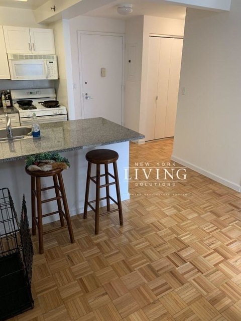 Studio, Civic Center Rental in NYC for $3,530 - Photo 1