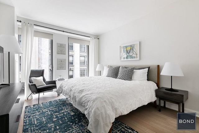 1 Bedroom, Flatiron District Rental in NYC for $5,850 - Photo 1