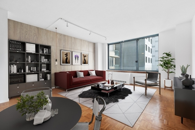 1 Bedroom, Murray Hill Rental in NYC for $3,544 - Photo 1