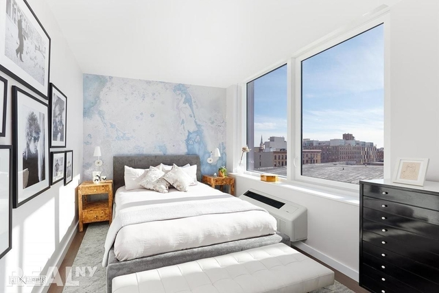 1 Bedroom, Greenpoint Rental in NYC for $3,392 - Photo 1