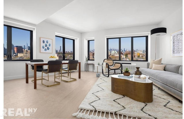 2 Bedrooms, Clinton Hill Rental in NYC for $5,595 - Photo 1