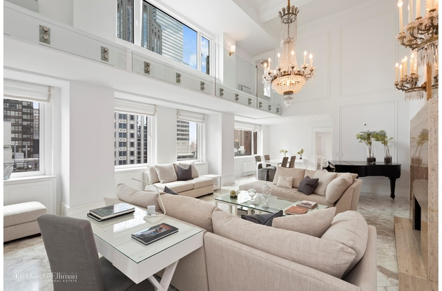 3 Bedrooms, Midtown East Rental in NYC for $30,000 - Photo 1