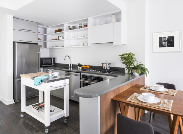 1 Bedroom, DUMBO Rental in NYC for $3,738 - Photo 1