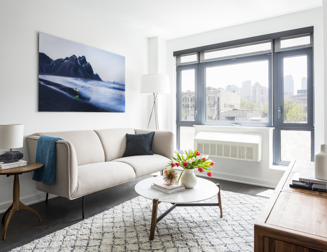 1 Bedroom, DUMBO Rental in NYC for $3,738 - Photo 2