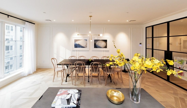 5 Bedrooms, Yorkville Rental in NYC for $29,333 - Photo 1