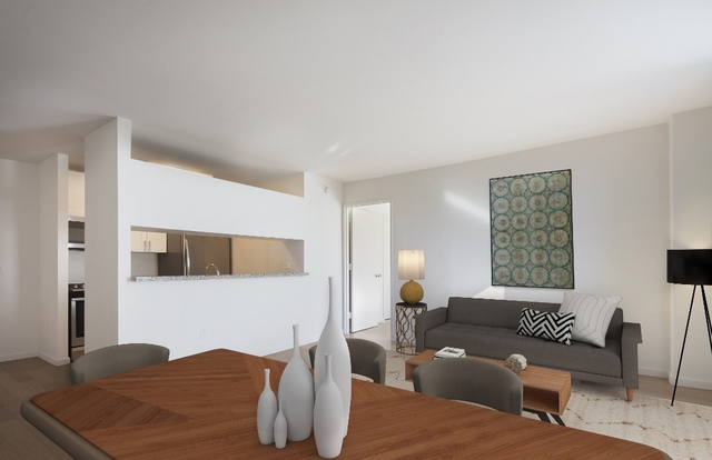 1 Bedroom, Civic Center Rental in NYC for $4,005 - Photo 2