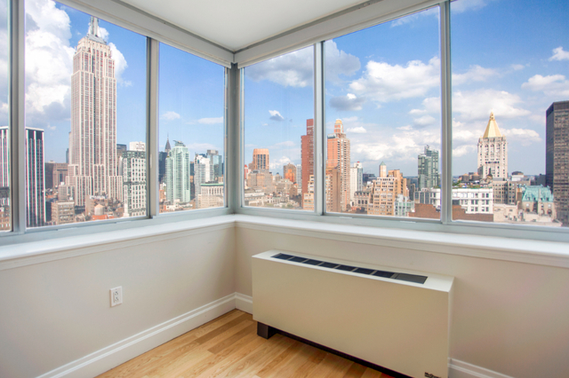 1 Bedroom, NoMad Rental in NYC for $4,474 - Photo 1