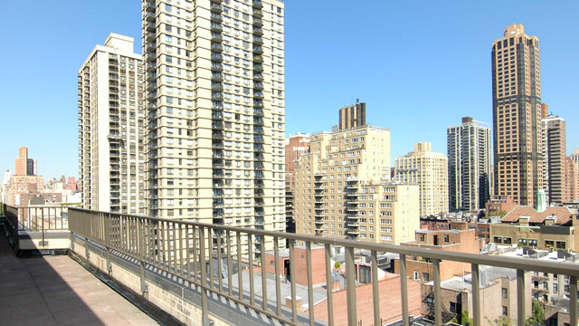 Studio, Yorkville Rental in NYC for $2,580 - Photo 1