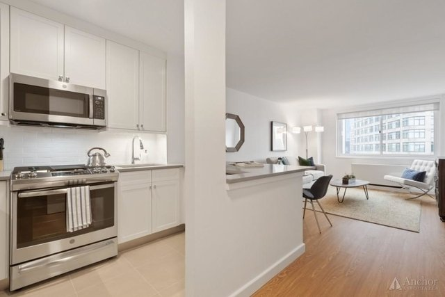 1 Bedroom, Lincoln Square Rental in NYC for $4,375 - Photo 1