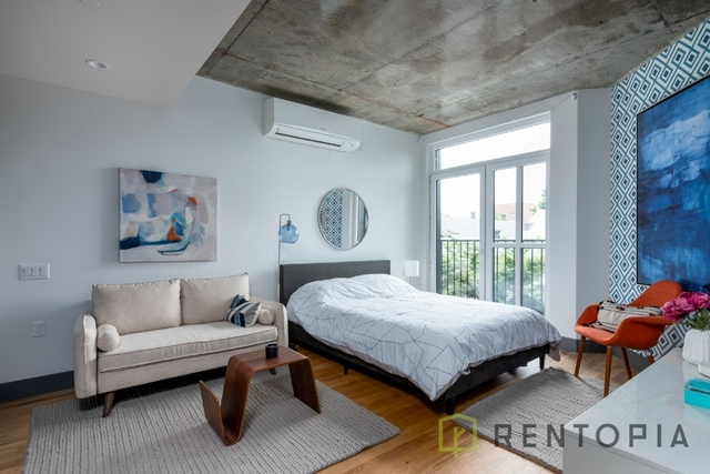 Studio, Bushwick Rental in NYC for $2,108 - Photo 1