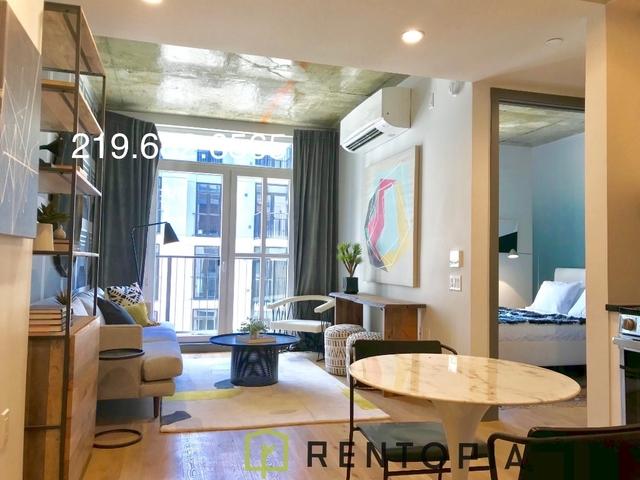 1 Bedroom, Bushwick Rental in NYC for $2,261 - Photo 1