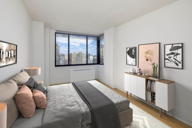2 Bedrooms, Hell's Kitchen Rental in NYC for $6,847 - Photo 2