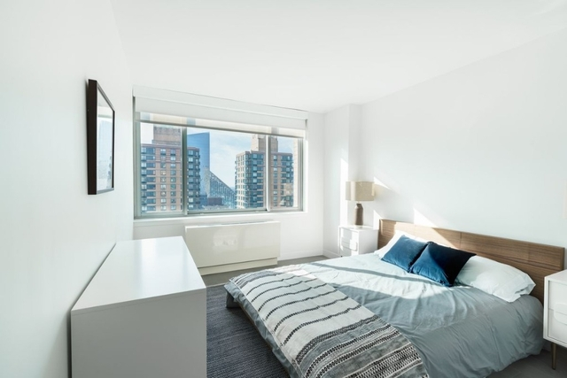 2 Bedrooms, Lincoln Square Rental in NYC for $6,412 - Photo 2