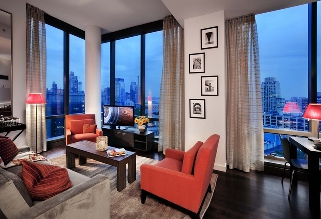 2 Bedrooms, Lincoln Square Rental in NYC for $6,373 - Photo 1
