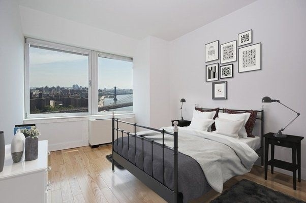1 Bedroom, Financial District Rental in NYC for $3,855 - Photo 2