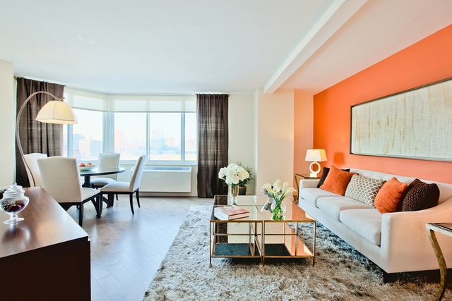 1 Bedroom, Hell's Kitchen Rental in NYC for $3,970 - Photo 1