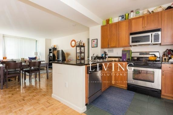 1 Bedroom, Battery Park City Rental in NYC for $3,898 - Photo 2