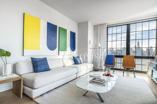 1 Bedroom, Greenpoint Rental in NYC for $2,969 - Photo 2