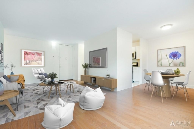 3 Bedrooms, Yorkville Rental in NYC for $3,750 - Photo 1