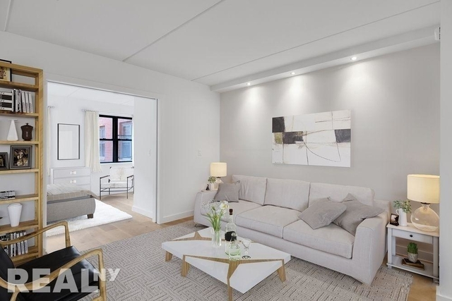 1 Bedroom, Two Bridges Rental in NYC for $3,975 - Photo 2