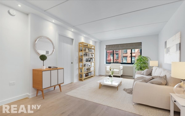 1 Bedroom, Two Bridges Rental in NYC for $3,989 - Photo 2