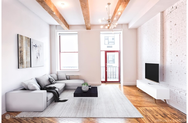1 Bedroom, Williamsburg Rental in NYC for $5,500 - Photo 1