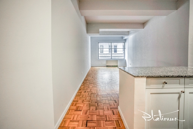 Studio, Financial District Rental in NYC for $3,571 - Photo 1