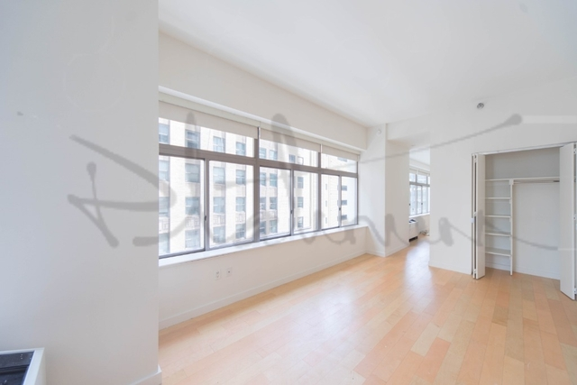Studio, Financial District Rental in NYC for $3,857 - Photo 1