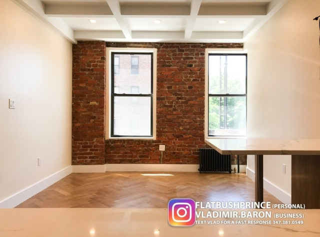 2 Bedrooms, Crown Heights Rental in NYC for $3,438 - Photo 2